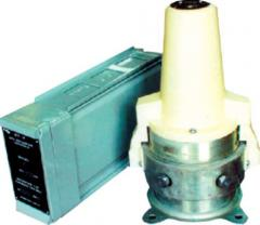 Measuring transducer pressure difference DM-3583M