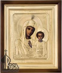 Казанская икона Божией Матери №1