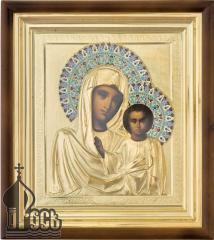 Казанская икона Божией Матери №2