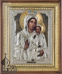 Икона Божией Матери «Се раба Господня...»