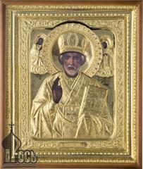 Святитель Николай Чудотворец №1