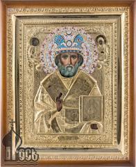 Святитель Николай Чудотворец №2