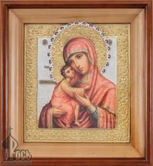 Икона Божией Матери «Дубенская»