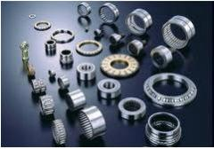 Bearings for agricultural machinery, freight