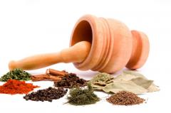 Spices of the IVAMAKS company