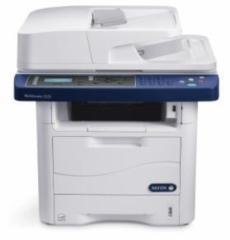 A4 MFP b/w Xerox WC 3325DNI (WiFi)
