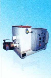 Машина для изготовления макаронных изделий Л4-ЛПА.