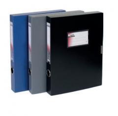 Папки-коробки А4