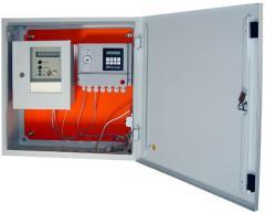 SPT-961.2 heat meter with IRKA flowmeter