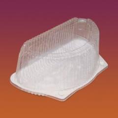 Упаковка для тортов и рулетов Код 1205