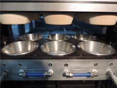 Пресс-формы для литься посуды
