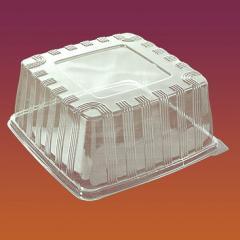 Packaging for cake rectangular the Code 7422