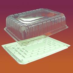 Packaging for cake rectangular the Code 7445