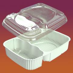 Упаковка для кулинарии Код 1103