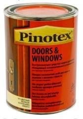 Пинотекс дорз энд виндоуз PINOTEX DOORS &