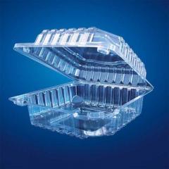 Пластиковые упаковки для салатов Код 2209
