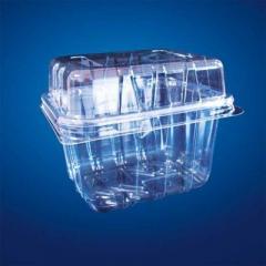 Пластиковый контейнер Код 2211