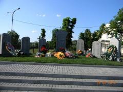 Memorial complexes, Memorial complexes Kiev,
