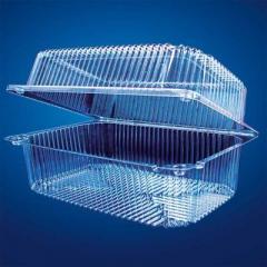 Пищевые пластиковые контейнеры Код 2260