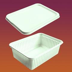 Container plastic Code 1010