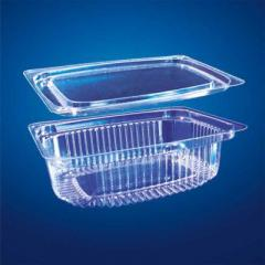 Container plastic universal Code 2201