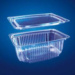 Контейнер пластиковый универсальный Код 2202