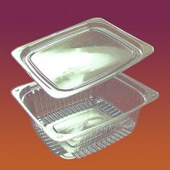 Контейнер пластиковый универсальный Код 2203