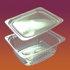Container plastic universal Code 2203