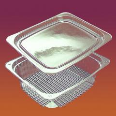 Контейнер пластиковый универсальный Код 2204