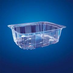 Tray plastic to the container Code 2243