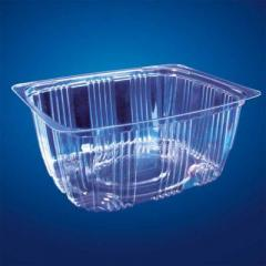 Tray plastic to the container Code 2244