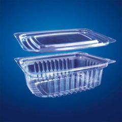 Container plastic Code 2350