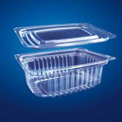 Контейнер пластиковый Код 2500
