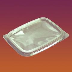 Крышка пластиковая для контейнера Код 2510