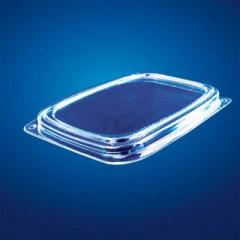 Крышка пластиковая для контейнера Код 2511