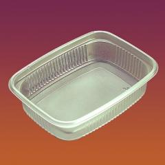 Tray plastic for the container Code 2512