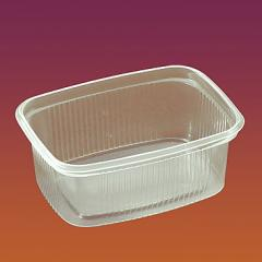 Tray plastic for the container Code 2520