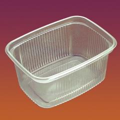 Tray plastic for the container Code 2525
