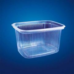 Tray plastic for the container Code 2535