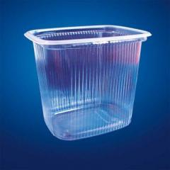 Tray plastic for the container Code 2550