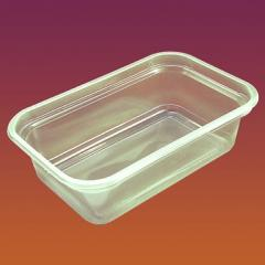 Trays for the plastic container Code 2625
