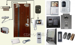 Systems security and signal against cracking,