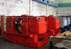 Machines of models 1B216, 1A240, 1B240, 1B265,
