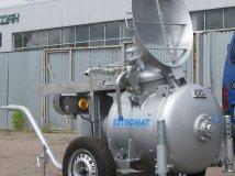 Пневмодатчик для стяжок ESTROMAT E-ECO-7,5 KW
