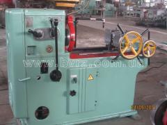 The machine thread-cutting 5D07, to / r