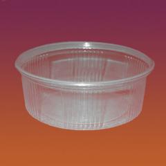 Packaging plastic Code 4125