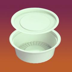 Креманка пластиковая Код 4405