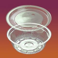 Креманка пластиковая Код 4406