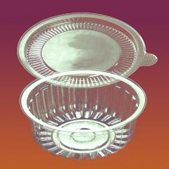 Креманка пластиковая Код 4407
