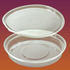 Container Code 4418, plastic with the cover